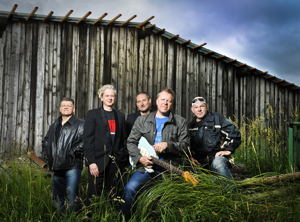 "Sehen Sie ""The German Blues Project - die deutsche Blues- Supergruppe!"" im Savoy Bordesholm"