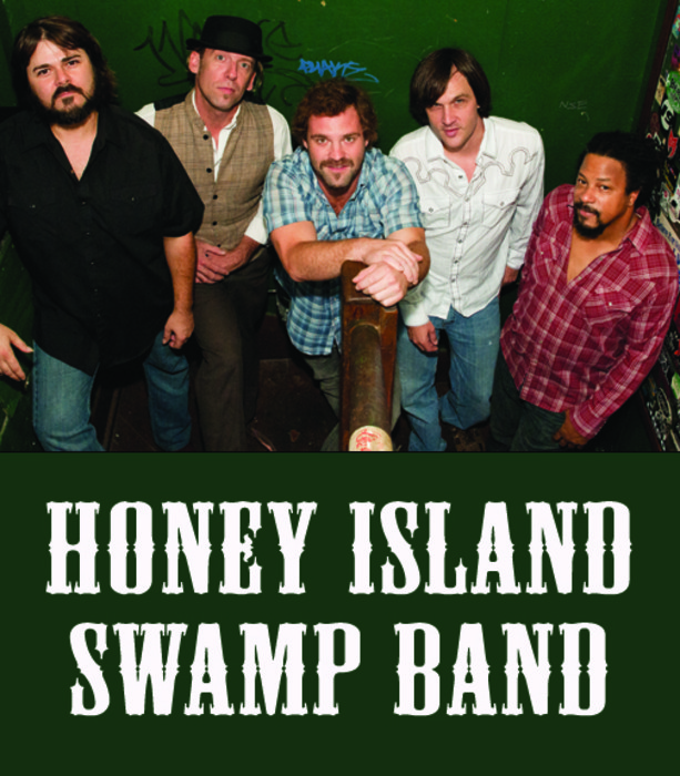 "Sehen Sie ""Honey Island Swamp Band- Großartiger New Orleans Mix"" im Savoy Bordesholm"