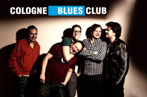 "Sehen Sie ""First Savoy Blues Night feat. Cologne Blues Club - Finest Grovin`Blues"" im Savoy Bordesholm"